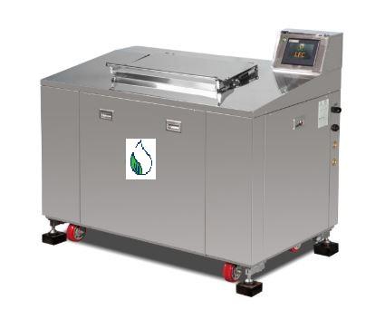 Composting machine for bio-plastic,, digester