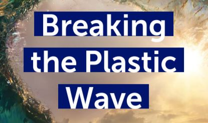breaking free from plastic (compostable bottles)