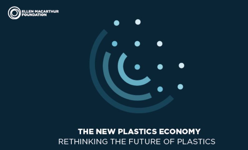 Rapport new plastic economy