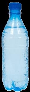 PLA bottles for water. Compostable water bottles